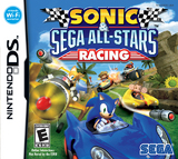 Sonic & Sega All-Stars Racing (Nintendo DS)