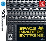 Space Invaders Extreme (Nintendo DS)