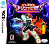 Spectrobes: Beyond the Portals (Nintendo DS)