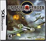 Spitfire Heroes: Tales of the Royal Air Force (Nintendo DS)