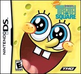 SpongeBob's Truth or Square (Nintendo DS)
