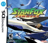 Star Fox: Command (Nintendo DS)