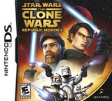 Star Wars: The Clone Wars: Republic Heroes (Nintendo DS)