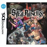 Steal Princess (Nintendo DS)