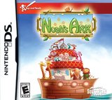 Story of Noah's Ark, The (Nintendo DS)