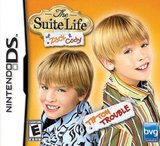Suite Life of Zack & Cody: Tipton Trouble, The (Nintendo DS)