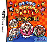Super Monkey Ball: Touch & Roll (Nintendo DS)