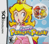 Super Princess Peach (Nintendo DS)