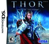 Thor: God of Thunder (Nintendo DS)