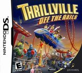 Thrillville: Off the Rails (Nintendo DS)
