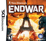 Tom Clancy's EndWar (Nintendo DS)
