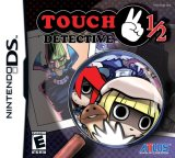 Touch Detective 2 1/2 (Nintendo DS)