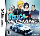 Touch Mechanic (Nintendo DS)