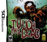 Touch the Dead (Nintendo DS)