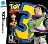 Toy Story 3 (Nintendo DS)