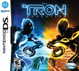 Tron: Evolution (Nintendo DS)