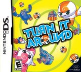Turn It Around (Nintendo DS)