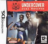 Undercover: Dual Motives (Nintendo DS)