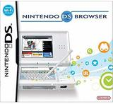 Web Browser (Nintendo DS)