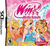 Winx Club: Mission Enchantix (Nintendo DS)
