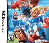 WipeOut: The Game (Nintendo DS)