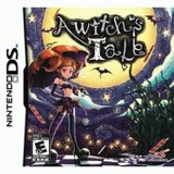 Witch's Tale, A (Nintendo DS)