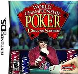 World Championship Poker: Deluxe Series (Nintendo DS)