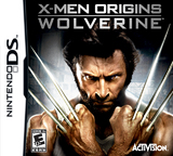 X-Men Origins: Wolverine (Nintendo DS)
