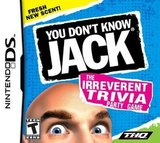 You Don't Know Jack (Nintendo DS)