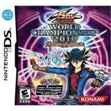 Yu-Gi-Oh! 5D's World Championship 2010: Reverse of Arcadia (Nintendo DS)