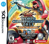 Yu-Gi-Oh! 5D's World Championship 2011: Over the Nexus (Nintendo DS)