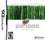 Zenses: Rainforest (Nintendo DS)