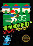 10-Yard Fight (Nintendo Entertainment System)