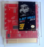 8-Bit Xmas 2014 (Nintendo Entertainment System)