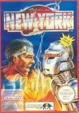 Action in New York (Nintendo Entertainment System)