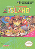 Adventure Island (Nintendo Entertainment System)