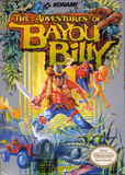 Adventures of Bayou Billy, The (Nintendo Entertainment System)