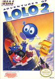 Adventures of Lolo 2 (Nintendo Entertainment System)