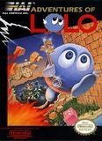 Adventures of Lolo (Nintendo Entertainment System)