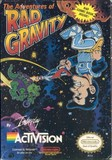 Adventures of Rad Gravity (Nintendo Entertainment System)