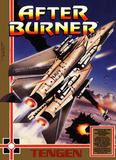 After Burner (Nintendo Entertainment System)