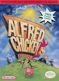 Alfred Chicken (Nintendo Entertainment System)