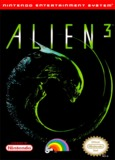 Alien 3 (Nintendo Entertainment System)
