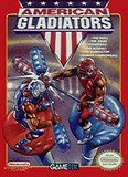 American Gladiators (Nintendo Entertainment System)