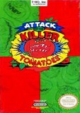 Attack of the Killer Tomatoes (Nintendo Entertainment System)