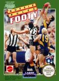 Aussie Rules Footy (Nintendo Entertainment System)