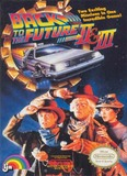 Back to the Future II & III (Nintendo Entertainment System)