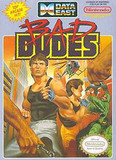 Bad Dudes (Nintendo Entertainment System)