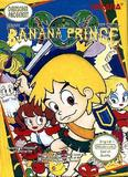 Banana Prince (Nintendo Entertainment System)
