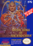 Bandit Kings of Ancient China (Nintendo Entertainment System)